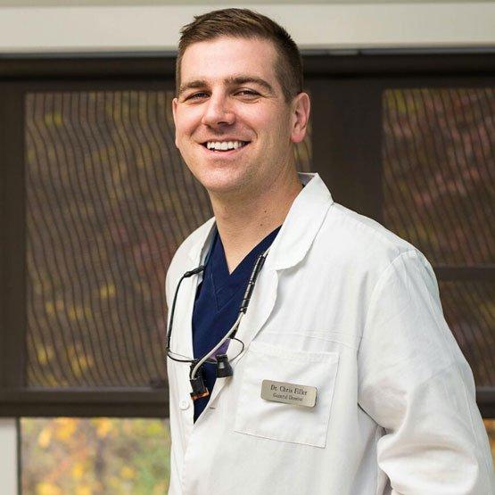 Dr. Christopher Filler